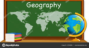 Geography (JAMB)
