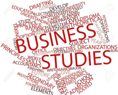 Business Studies (JSCE)