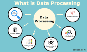 Data Processing (SSCE)
