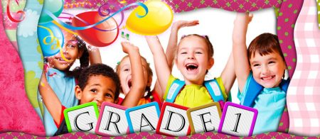 GRADE 1 LESSONS AND ASSESSMENT